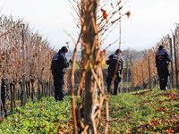 Wie die Redaktion der BZ über Kriminalität in Südbaden berichtet
