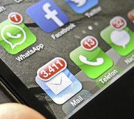 Infoabend am Gymnasium gibt Einblicke in die Welt von Facebook & Co.