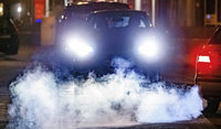 Diesel-Fahrverbote kommen