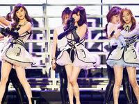 K-Pop aus Südkorea versetzt ganz Asien in Ekstase