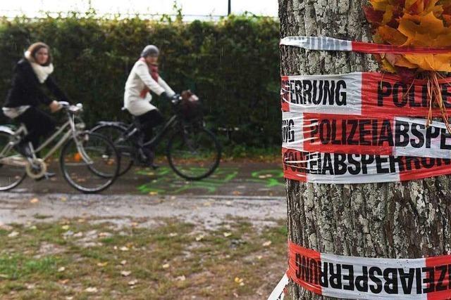 Liveticker zum Nachlesen: Freiburger Polizei nimmt im Fall Maria L. einen jungen Flüchtling fest