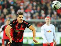 Liveticker zum Nachlesen: Bayer 04 Leverkusen – SC Freiburg 1:1