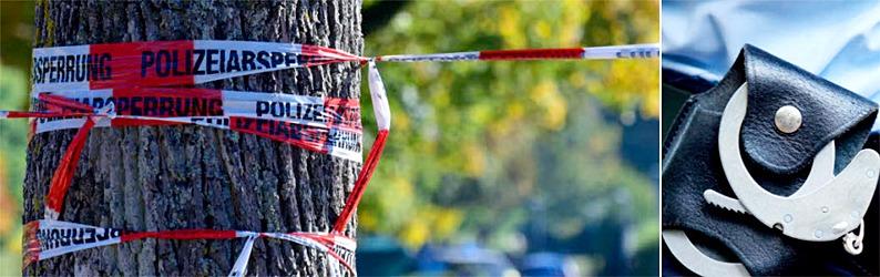 Polizei: 17-Jähriger soll Maria L. ermordet haben - ein Haar hat ihn verraten