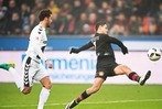 Fotos: Bayer 04 Leverkusen – SC Freiburg 1:1