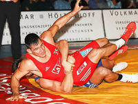 Playoffs ade: TuS Adelhausen unterliegt Weingarten 3:26