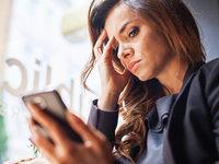 Ablenkungen bei der Arbeit sind Zeitfresser mit Sägezahneffekt