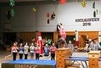 Nikolausfeier des Turnerbund Wyhlen