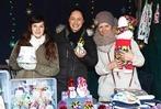 Fotos: Der Umkircher Weihnachtsmarkt