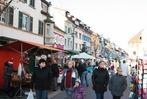 Nikolausmarkt in Wehr