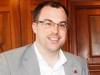 Ulrich Krieger bleibt Bürgermeister in Laufenburg