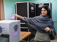 Spannung bei italienischer Volksabstimmung hält an