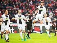 SC Freiburg: Provisorische Elf funktioniert erstaunlich gut