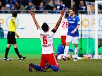 Hamburger SV siegt erstmals in dieser Saison