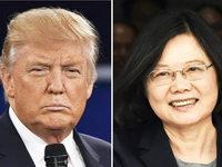 China beschwert sich über Trumps Telefonat mit Taiwan