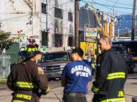 Kalifornien: Mehrere Tote bei Brand in Lagerhalle