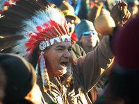 Überraschender Stopp für Pipeline in North Dakota