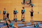 Fotos: Laufenburger Abschlussturnen