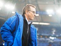 Darmstadt trennt sich von Trainer und Sportdirektor
