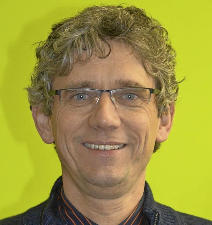Jürgen Maulbetsch  | Foto: Peter Gerigk