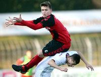 Freiburg spielt 2:2 gegen die Bayern