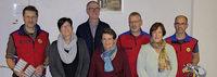Bergwacht kauft Spezialgerät mit Spende des Filmclubs