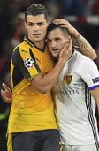 FC Basel trifft daheim auf Arsenal London
