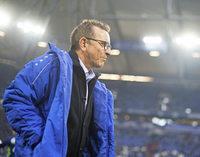 Darmstadt 98 trennt sich von Trainer Norbert Meier