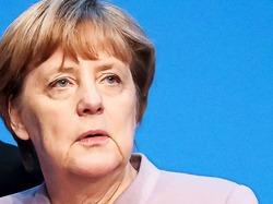 Merkel will offen über Tat sprechen - ohne Pauschalurteil