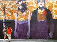 Fotos: Die Art Basel verwandelt Miami in ein großes Museum