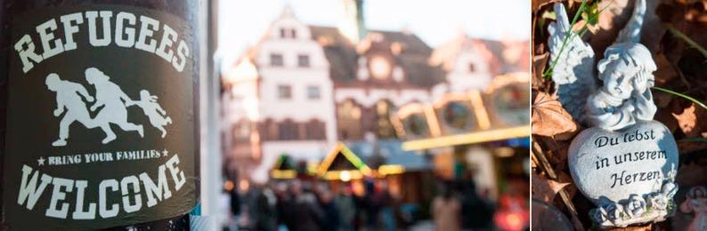 Freiburgs Flüchtlingshelfer befürchten eisiges Klima gegenüber jungen Flüchtlingen