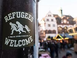 Freiburgs Flüchtlingshelfer befürchten eisiges Klima
