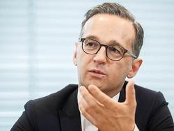 Heiko Maas will über breitere DNA-Auswertung diskutieren