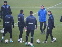 Darmstadt 98 lässt sich bei der Trainersuche Zeit