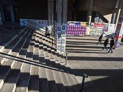 Zwei Sexualdelikte in Bochum: Tatverdächtiger festgenommen