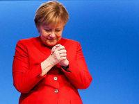 Die Demut der Kanzlerin: So verlief der Bundesparteitag der CDU in Essen