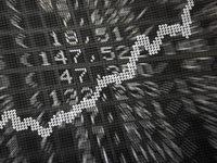 Jahreshoch: Dax kratzt an der Marke von 11.000 Punkten