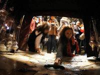 Bethlehem will sich vom Massentourismus lösen