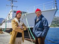 Film über Meeresforscher Cousteau zeigt magische Bilder