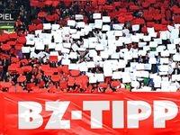 Eintrittskarten für SC-Spiel gegen Bayern zu gewinnen