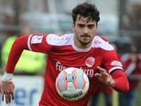 Defensivspieler Frano Buhovac verlässt den Bahlinger SC