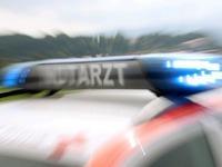 27-Jähriger sticht anderen Mann in Laufenburg nieder