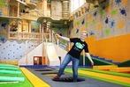 Spaßpark: Eröffnung der Fundorena in Feldberg