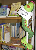 Stadtbibliothek in den Weihnachtsferien geöffnet