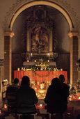 Spiritualität suchen über Konfessionsgrenzen hinweg
