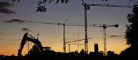 Die Stadt will auf dem Land bauen