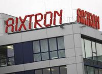 Die Übernahme von Aixtron ist geplatzt