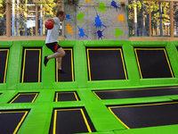 Indoor-Spielplatz Fundorena eröffnet auf dem Feldberg