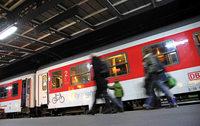 Abschiedsfahrt mit dem Nachtzug - bevor die City Night Line abgeschafft wird