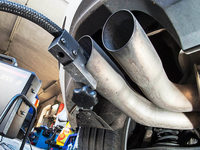 Brüssel hält Berlin für zu nachsichtig gegenüber VW