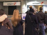 Ursache für tödlichen Absturz am Euroairport noch unklar